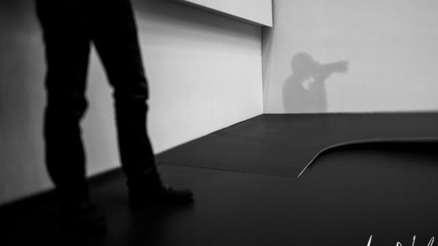 Dans les coulisses de la vie d'un photographe de presse *1