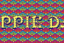 Hippie Day- Couleur3