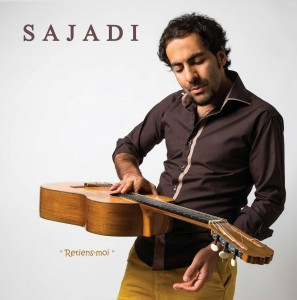 "CD Sajadi- ""Retiens-moi"""