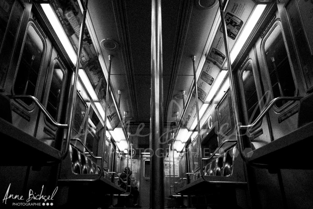 NY metro
