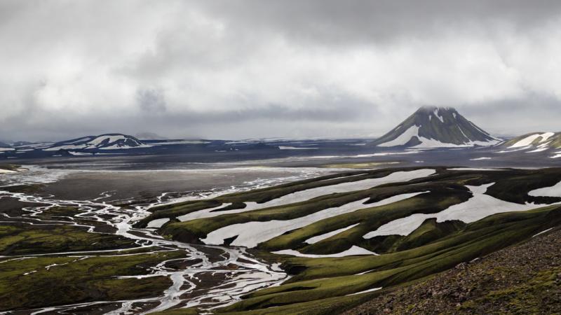 Et voilà, c'est déjà vieux… mais c'était tellement bien… Islande #3 et fin