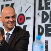 Les Dicodeurs - Alain Berset