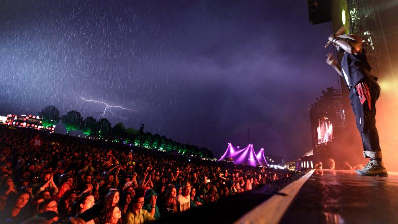 Paléo Festival 2017 #5