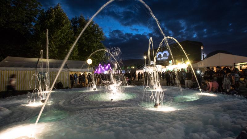 Paléo Festival 2017 #6